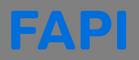 Aplikace FAPI